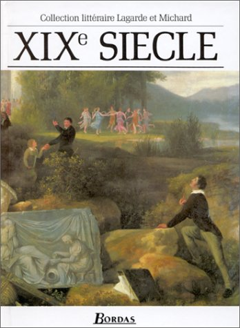 XIXe Siecle N/A edition cover