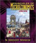 Principles of Microeconomics  2nd 2001 9780030270161 Front Cover