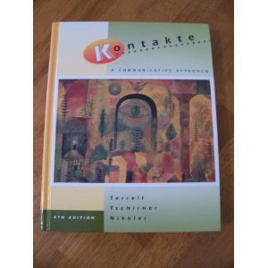 Kontakte  2000 edition cover