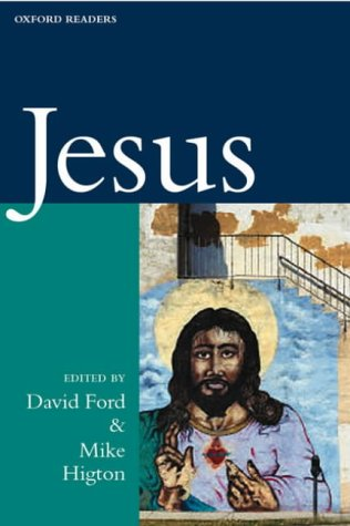 Jesus   2001 edition cover