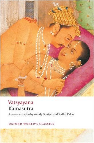 Kamasutra   2009 9780199539161 Front Cover