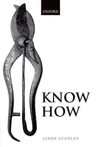 Know How   2013 edition cover