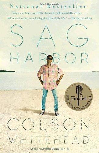 Sag Harbor  N/A edition cover