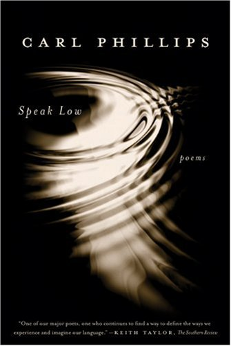 Speak Low   2010 9780374532161 Front Cover