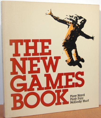 New Games Book 1st edition cover