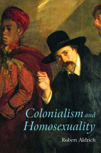 Colonialism and Homosexuality   2002 edition cover
