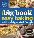 Big Book of Easy Baking with Refrigerated Dough   2014 9780544333161 Front Cover