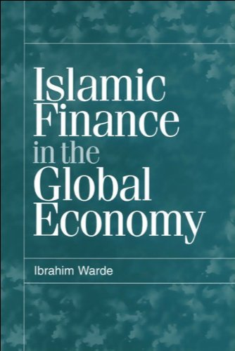 Islamic Finance in the Global Economy   2000 9780748612161 Front Cover
