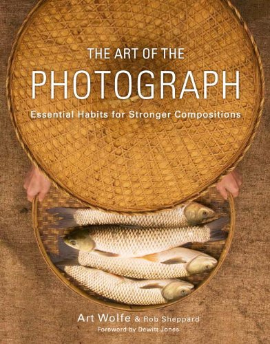 Art of the Photograph Essential Habits for Stronger Compositions  2013 edition cover