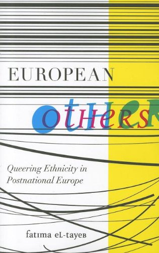 European Others Queering Ethnicity in Postnational Europe  2011 9780816670161 Front Cover