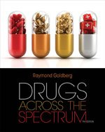 Drugs Across the Spectrum  7th 2014 9781133594161 Front Cover