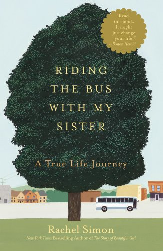 Riding the Bus with My Sister  N/A edition cover