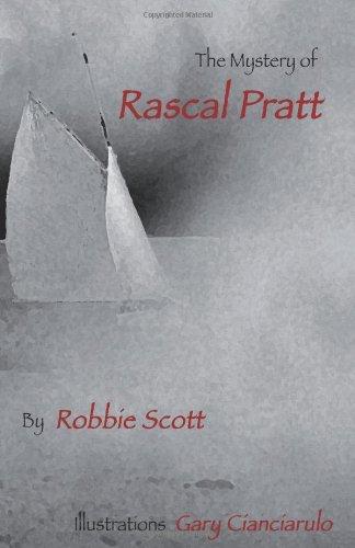 Mystery of Rascal Pratt  N/A edition cover