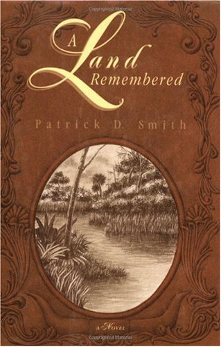 Land Remembered  N/A 9781561641161 Front Cover