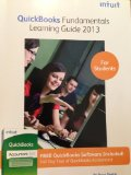 2013 QuickBooks Fund. Learning Guide  N/A edition cover