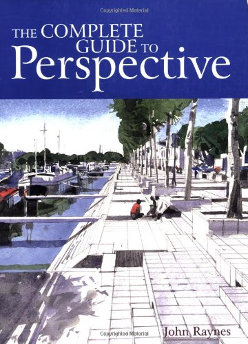 Complete Guide to Perspective   2005 edition cover