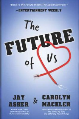 Future of Us  N/A edition cover