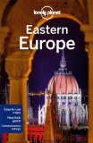 EASTERN EUROPE 12  12th 2013 (Revised) edition cover