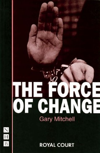 Force of Change  N/A edition cover