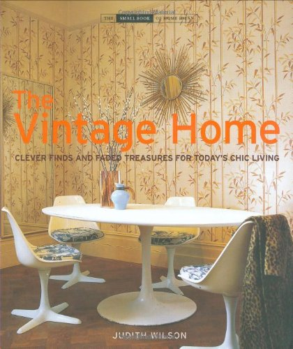 Vintage Home   2008 edition cover