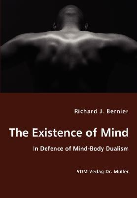 Existence of Mind  N/A 9783836435161 Front Cover