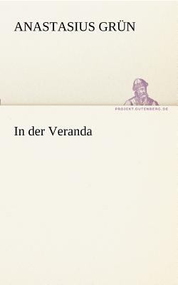 In der Verand  N/A 9783842490161 Front Cover