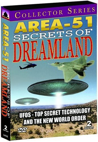 Area-51: Secrets of Dreamland - Norio Hayakawa LIVE 2 DVD Set System.Collections.Generic.List`1[System.String] artwork