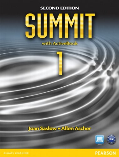 Summit  2nd 2012 edition cover
