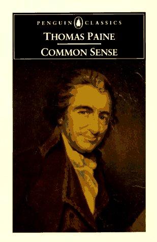 Common Sense   2003 edition cover