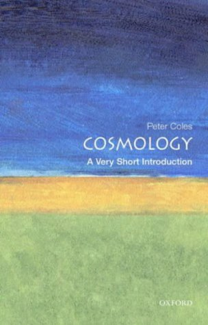 Cosmology   2001 edition cover