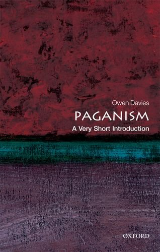 Paganism   2011 edition cover