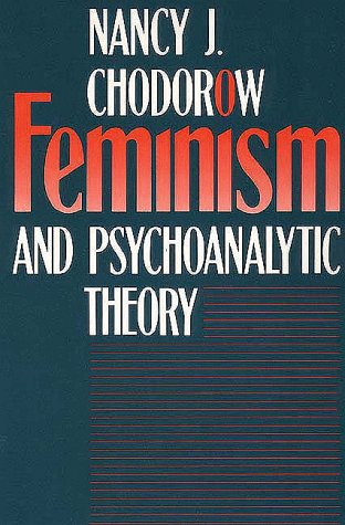 Feminism and Psychoanalytic Theory   1989 (Reprint) edition cover