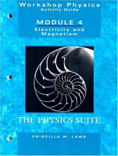 Electricity and Magnetism, Module 4  2nd 2004 (Revised) edition cover