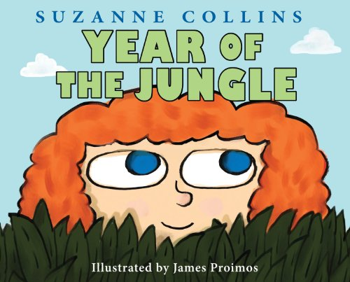 Year of the Jungle   2013 edition cover