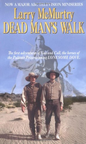 Dead Man's Walk   1995 edition cover