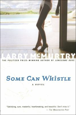 Some Can Whistle   2002 edition cover