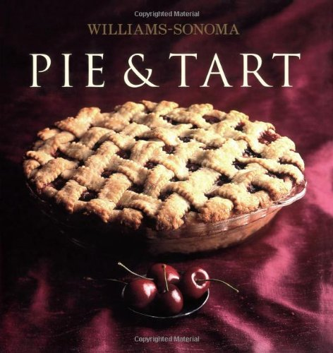 Pie and Tart   2003 edition cover