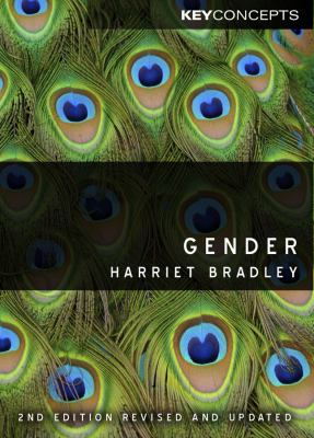 Gender  2nd 2013 edition cover