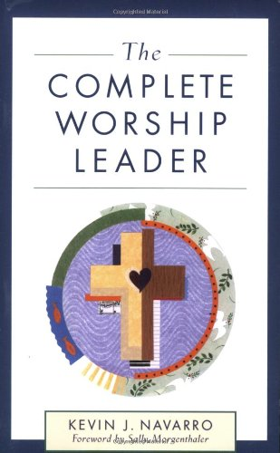 Complete Worship Leader   2001 edition cover