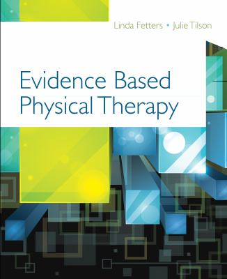 Evidence Based Physical Therapy   2012 edition cover