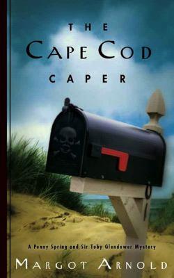 Cape Cod Caper  N/A 9780881501162 Front Cover