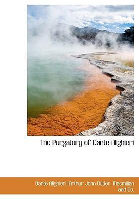 Purgatory of Dante Alighieri N/A edition cover