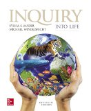 Inquiry into Life:   2016 9781259426162 Front Cover