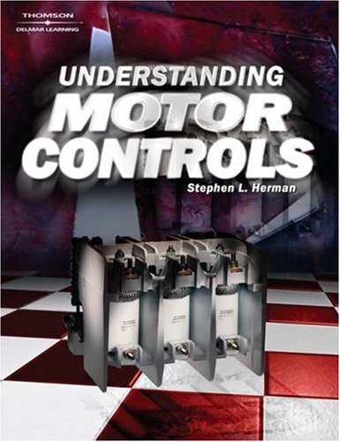 Understanding Motor Controls   2006 edition cover