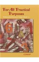 For All Practical Purposes Mathematical Literacy in Today's World 9th 2013 edition cover