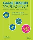 Game Design Workshop:   2014 edition cover