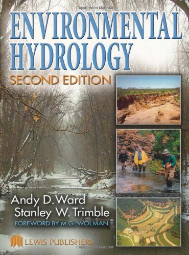 Environmental Hydrology  2nd 2003 (Revised) edition cover