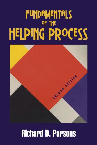 Fundamentals of the Helping Process  2nd 2011 9781577667162 Front Cover