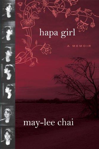Hapa Girl A Memoir N/A edition cover