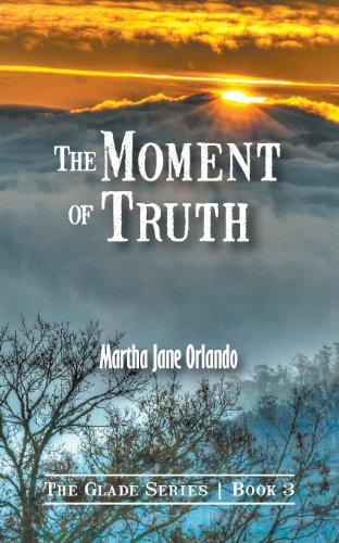 Moment of Truth   2013 9781939289162 Front Cover